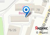 FAW Ростов на карте