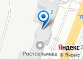 Юнитранс на карте