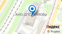 Компания МедЭксперт на карте