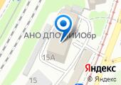 Аско-Дон на карте