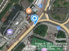 Ростов-на-Дону, улица 1-й Конной Армии