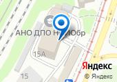 А-ФОРСАЖ на карте