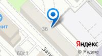 Компания Фрекен Бок на карте