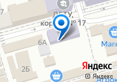 Донской банковский техникум на карте