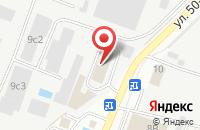 Схема проезда до компании Реком в Ростове-На-Дону