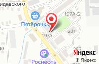 Схема проезда до компании Батайское городское казачье общество в Батайске
