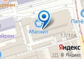 ИП Жуков О.А. на карте