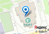 Ростовский областной академический молодежный театр на карте