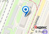 Библиотечный информационный центр им. М.В. Ломоносова на карте
