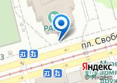Ростовский-на-Дону академический молодежный театр на карте