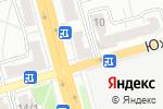 Схема проезда до компании Детская библиотека №4 в Рязани