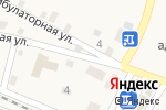 Схема проезда до компании Надежда в Черниговском