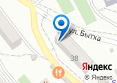 Всероссийское общество инвалидов Хостинского района на карте