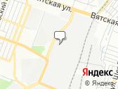 Стоматологическая клиника «Эскулап» на карте