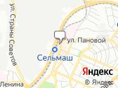 Стоматологическая клиника «ЕвроСтом» на карте
