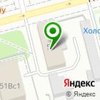 Местоположение компании СОВРЕМЕННЫЕ ВОЗМОЖНОСТИ-СЕРВИС