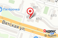 Схема проезда до компании Рост в Ростове-На-Дону