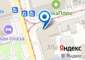 Управление пенсионного фонда России в Пролетарском районе на карте