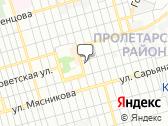 Стоматологический кабинет ИП Асриян Г.А. на карте