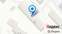 Компания Пожэксперт на карте