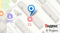 Компания Халява на карте