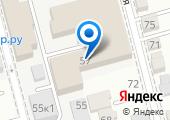 Абрис-КИТ на карте