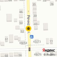Световой день по адресу Россия, Ростовская область, Батайск, Речная улица, 1005
