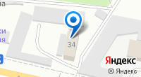 Компания ЯрКолесо на карте