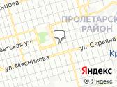 Стоматологическая клиника «Новодент» на карте