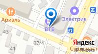 Компания Управление благоустройства Первомайского района на карте