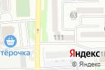Схема проезда до компании ВиОля в Батайске
