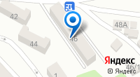 Компания Василиса на карте