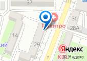 Бетар-Дон на карте
