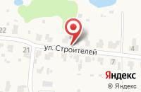 Схема проезда до компании Доставка лекарства в Ильинском