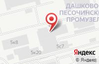 Схема проезда до компании Социальная Защита в Рязани