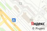 Схема проезда до компании Торговая компания в Ярославле