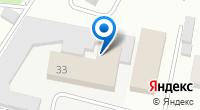 Компания Мебель под ключ на карте