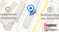 Компания Отдел образования Первомайского района на карте