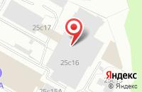 Схема проезда до компании Мотоклуб Ортодокс в Рязани