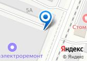 Севкавэлектроремонт на карте