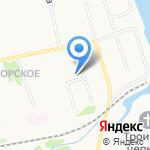 Каприз на карте Ярославля