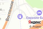 Схема проезда до компании Эксон-Ойл в Батайске