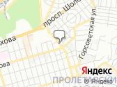 Стоматологическая клиника «Улыбка (Кривошлыковский)» на карте