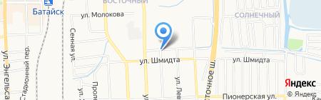 Изюминка на карте Батайска