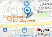 Krasota & Boroda на карте