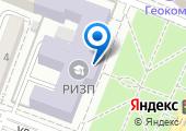 Ростовский институт защиты предпринимателя на карте