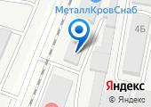 Компания ЮПС на карте