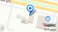 Компания Сад Удачи на карте
