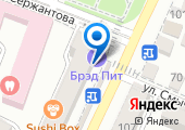 Поляна-catering на карте