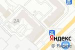 Схема проезда до компании Биг Хаус в Рязани